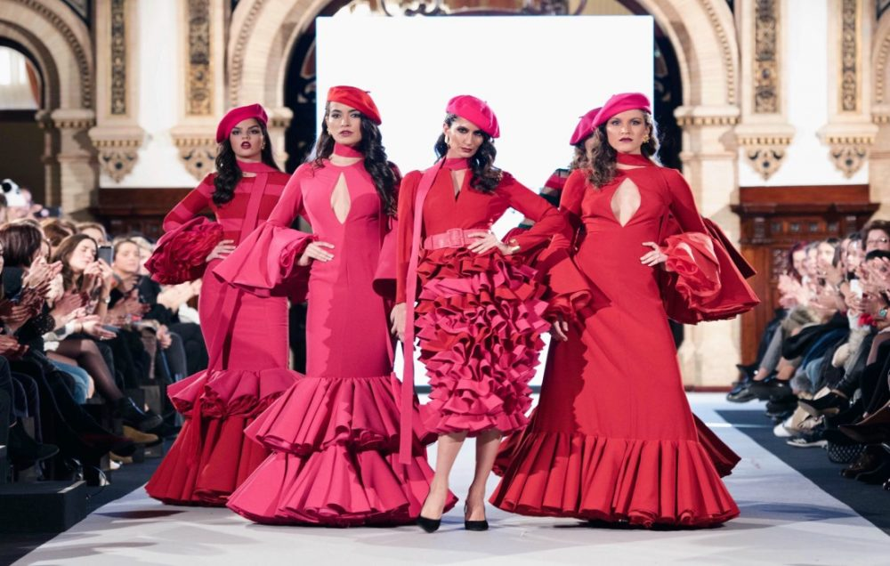 665c16302 We love Flamenco 2018 | Intimately Magazine