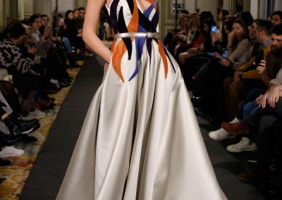 Sedomir en Atelier Couture