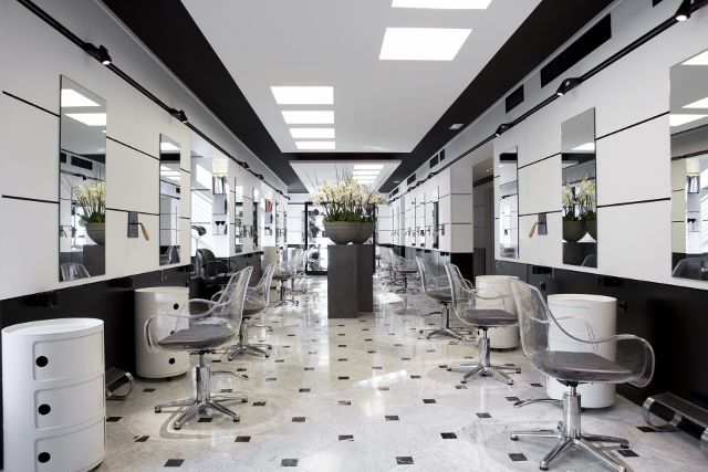 NJ salon