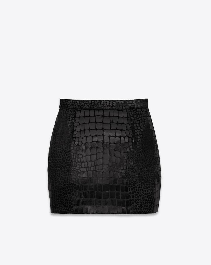 minifalda-ysl