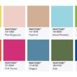 Colores y tendencias para esta primavera