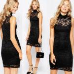 Mini vestido de Vero moda
