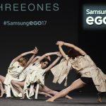 THREEONES Samsung Ego FW 17/18