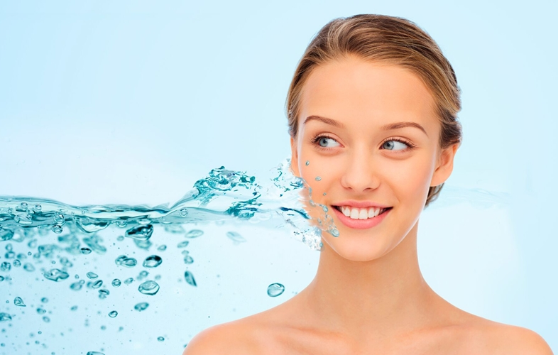 Beneficios agua termal