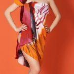 vestido pareo griega