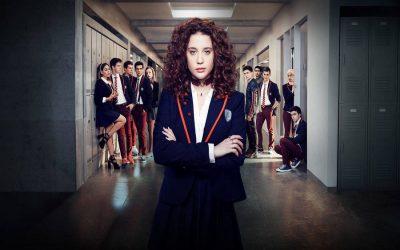 La serie de Netflix ÉLITE nos engancha también por sus looks
