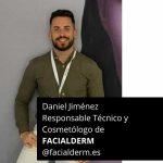 Daniel Jimenez faciales