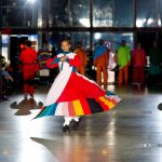 Desfile Hombre Maison Mesa pasarela MFBW Madrid 2020