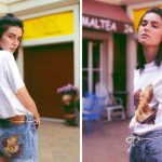 HOLYGUNS, Vocación y creatividad diseño personalizado moda intimately magazine5