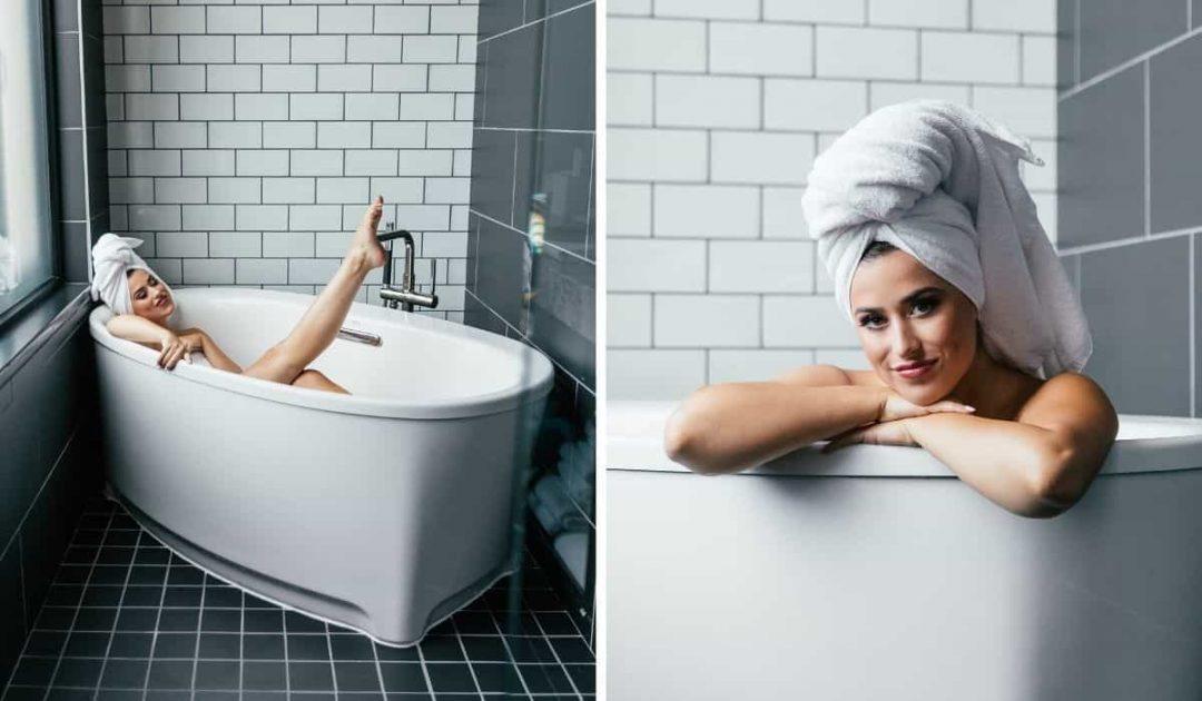 el mejor gel de ducha natural hidratante que te deja la piel super suave