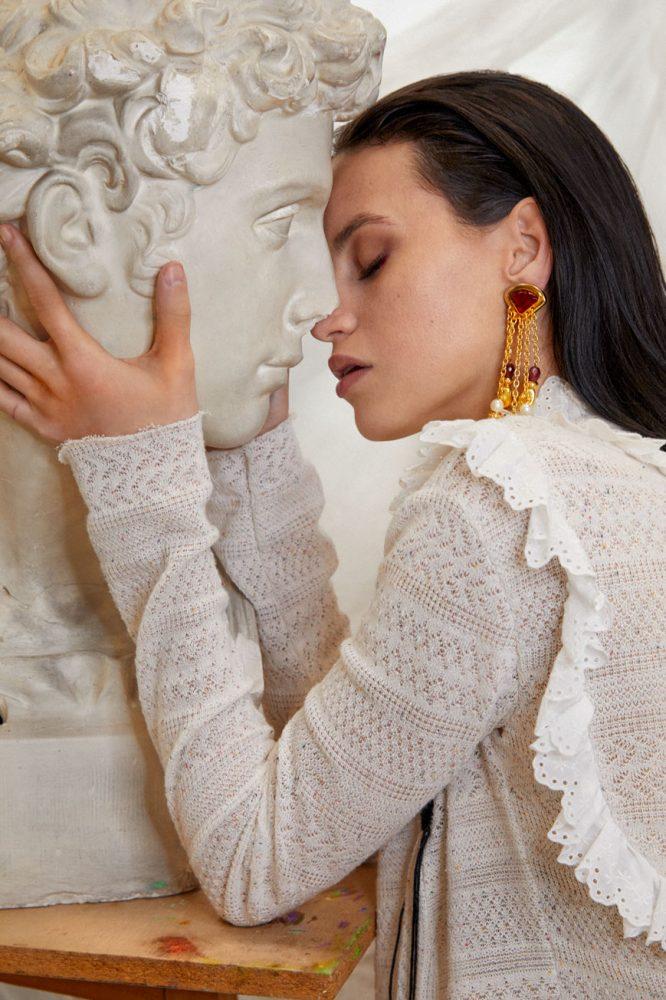 Milena Smit-intimatelymagazine-entrevista