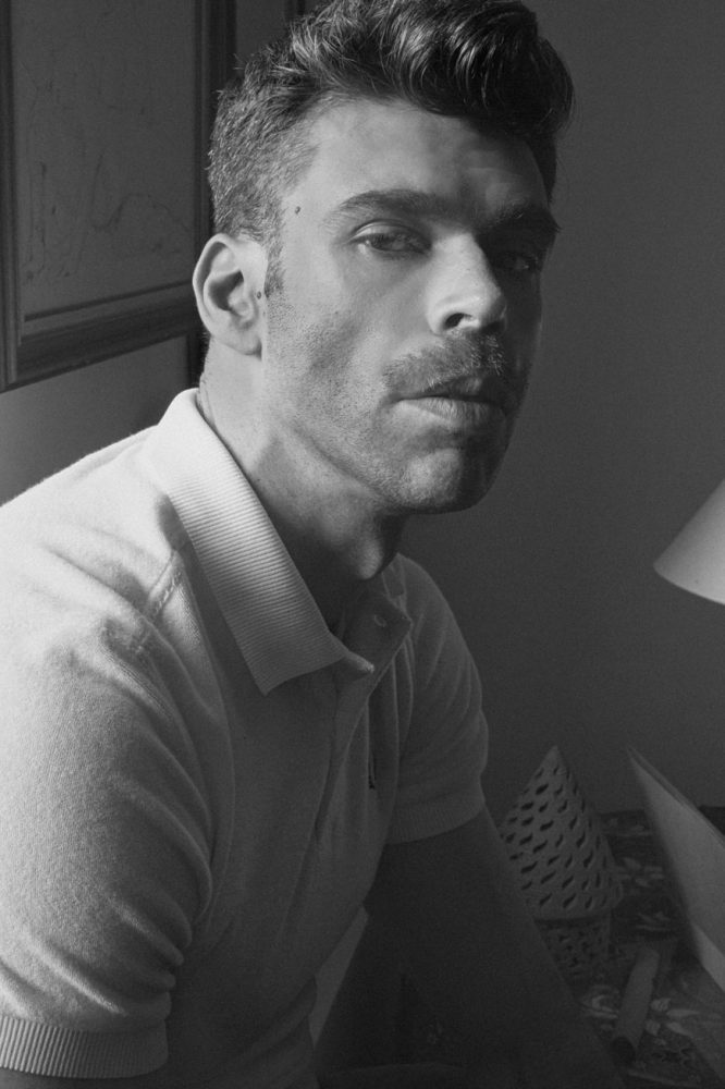 Entrevista Fernando Valdivielso para Intimately Magazine