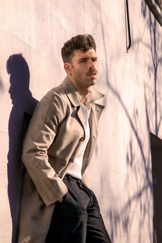 Entrevista a Fernando Valdivielso para Intimately Magazine